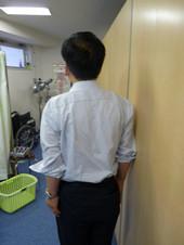 頸部脊柱管狭窄症の治療後|頸部脊柱管狭窄症の治療結果